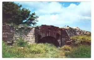 A Relic From The Past, Bridge Was Built During The Spanish Regime, Found In A...