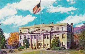 North Carolina Waynesville Haywood County Court House