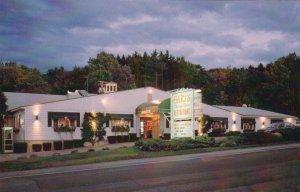 New Hampshire Meredith Hart's Turkey Farm Restaurant & Gift Shop sk5254