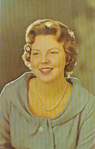 H.R.H. Princess Beatrix, heiress to the throne of the Netherlands,40-60s
