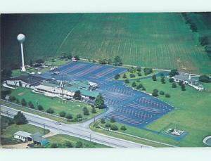 Unused Pre-1980 TOWN VIEW Joliet Illinois IL v3722