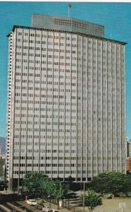 VANCOUVER , B.C., Canada, 50-60s ; B.C. Electrical Building