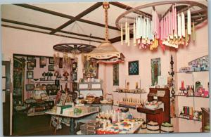 Jeannie's Soap and Candle Shop - Stagecoach Stop in Irish Hills Michigan