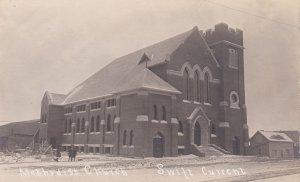 RP: SWIFT CURRENT , Saskatchewan , Canada , 00-10s; Methodist Church