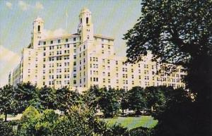 Arlington Hotel Hot Springs National Park Arkansas