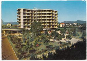 Terme Hotel, MONACO, 1974 used Postcard