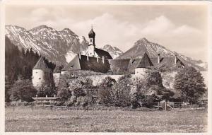 RP; Kneipp, u. Hohenluftkurort Fussen i. Allgau 800 m u. M. , 10-20s