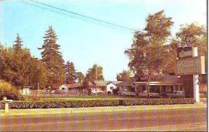 OR Salem Oregon Motor Courtel