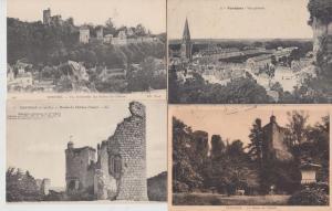 LOIR-ET-CHER (DEP.41) 1200 Cartes Postales