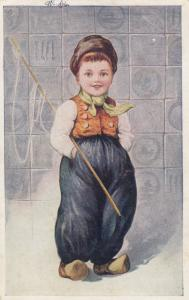 Dutch Boy , 00-10s