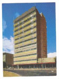 Addis Ababa Bank, Addis Ababa, Ethiopia, Africa, 1950-1970s