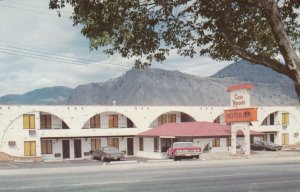 KAMLOOPS , B.C. , Canada , 50-60s ; Casa Marquis Motor Inn