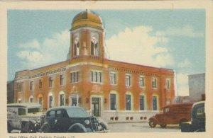 GALT, Ontario , Canada, 1930s ; Post Office