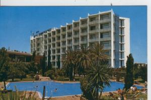 Postal 7224 : Torremolinos, Hotel Melia