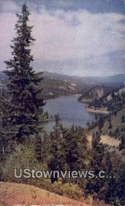 Lake Coeur d'Alene, ID, Post Cards;   Lake Coeur d'Alene, Idaho Lake Coeur d'...