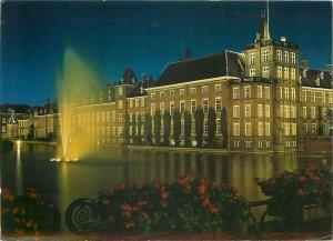 Postcard Netherlands Holland Den Haag