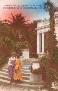 Glamour Au seuil du cher logis, pres du charmant ombrage jardin garden, dames