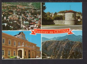 Multiview Cetinja,Yugoslavia BIN
