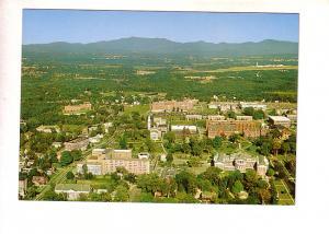 University of Vermont, Burlington, Vermont,