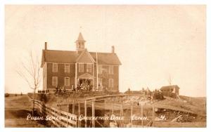 Connecticut  North Grovsenordale  , Public School  , RPC