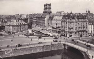 RP, Place De La Mission Et Les Quais, Rennes (Ille et Vilaine), France, 1920-...