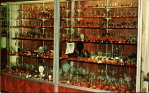 California Fort Myers Edison Winter Home and Museum Early Electric Bulbs