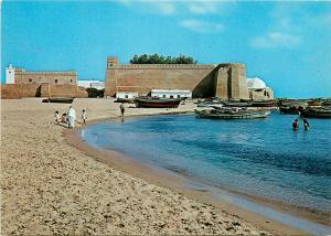 Tunisia Hammamet