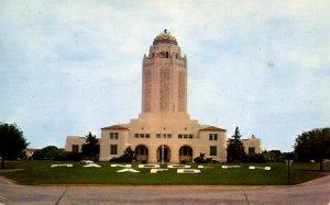 TX - San Antonio. Randolph Air Force Base, Administration Building
