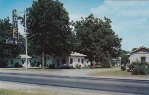 TURBEVILLE , South Carolina, 40-60s; Chat-N-Rest Motel