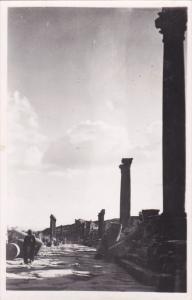 RP; JORDAN, The Ruins of Jaresh, 1950s