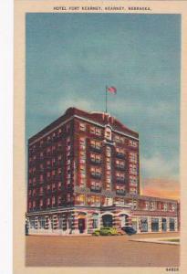 Nebraska Kearney Hotel Fort Kearney