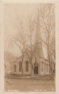 RP: SHELBY , Iowa , 1900-10s ; M.E. Church