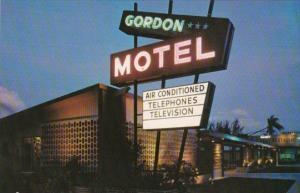 Gordon Motel Vero Beach Florida