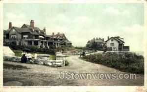Shore Road & Cottages Magnolia MA 1907