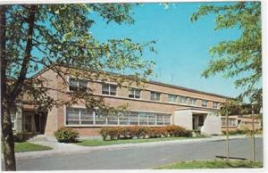 State Police Headquarters, Loudonville NY