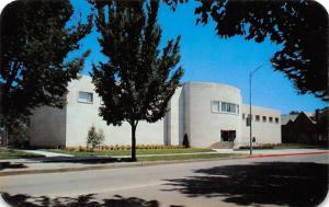 Lincoln NE Art Deco State Historical Society~Plenty of Shade Trees 1950s