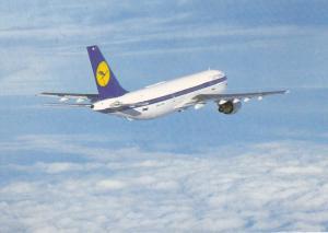 Lufthansa A 300 Airplane , 70-80s