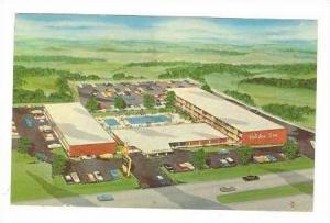 Holiday Inn, Baltimore, Maryland, PU-1966