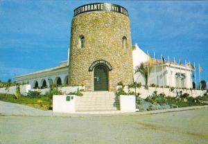 Spain Restaurante Monte Biarritz Estepona Malaga