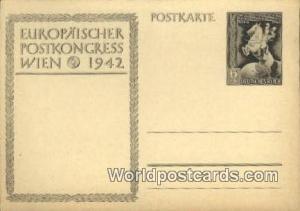 Wien Germany, Deutschland Postcard  Wien
