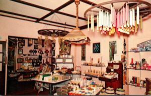 Michigan Irish Hills Stagecoach Stop Gift Shop