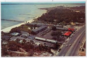 Howard Johnson's, Panama City FL