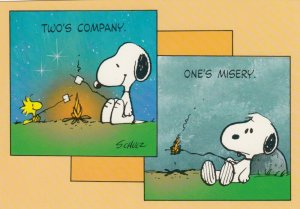 SCHULZ ; Snoopy from Charlie Brown , 60-90s