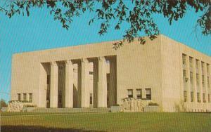 Mississippi Jackson War Memorial Building