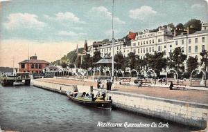 Ireland Co. Cork, Westbourne Queenstown, Queen's Hotel