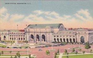 Union Station Washington D C