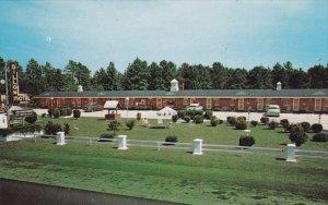 South Carolina Dillon Dillon Motel