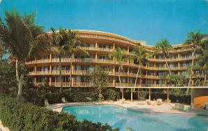 USA Florida, Palm Beach, 315 South Lake Drive The Southlake Hotel