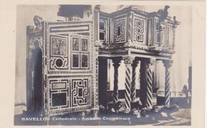 RP, Cattedrale- Ambone Cosmatesco, Ravello (Salerno), Campania, Italy, 1920-1...