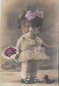 RP: Google eyed Doll Portrait , 00-10s : #7